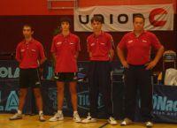 mojkovac-Austrija-Wels-Liga-prvaka